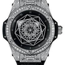 Hublot Big Bang Sang Bleu Steel 45mm United States of America, Florida, Sunny Isles Beach