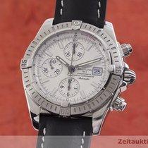 Breitling Chronomat Evolution Stahl 44mm Silber Deutschland, Chemnitz