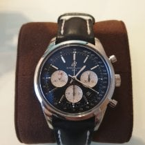 Breitling Transocean Chronograph AB015212/BF26/435X/A20BA.1 2018 pre-owned