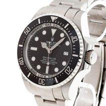 Rolex Sea-Dweller Deepsea 116660 2019 nov