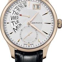Aerowatch Renaissance 46982-RO02 new