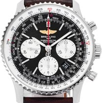 Breitling Navitimer 01 AB012012.BB01.438X.A20D.1 2014 pre-owned
