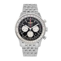 Breitling Navitimer 01 (46 MM) Steel 46mm Black No numerals United States of America, Pennsylvania, Bala Cynwyd
