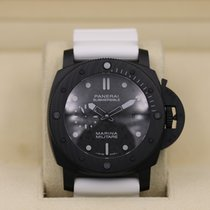 Panerai Luminor Submersible 47mm Black