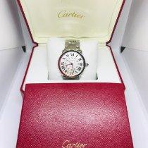 Cartier Ronde Solo de Cartier 3802 Very good Steel 42mm Automatic