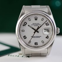 Rolex Oyster Perpetual Date 15200 2001 pre-owned