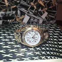 Breitling Chronomat K13047 Très bon Or jaune Remontage automatique