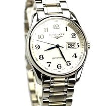 Longines Master Collection - 40mm Automatic Watch L26484786