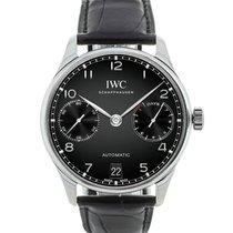IWC Portugieser Automatik IW500703 2020 neu