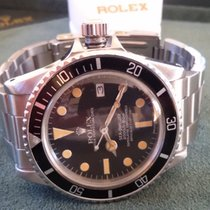 Rolex Sea-Dweller Stal