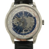 Jaeger-LeCoultre Q8108420 Steel 2021 Geophysic Universal Time 41mm new