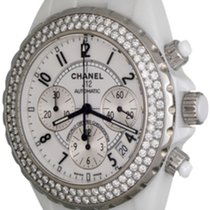 Chanel Ceramic 41mm Automatic H1008 pre-owned United States of America, Texas, Dallas