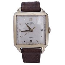 Ernest Borel Or jaune 31mm Remontage automatique occasion
