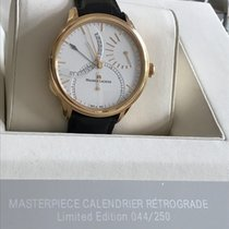 Maurice Lacroix MP7268PG101-130 Masterpiece Calendrier...