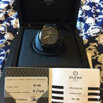 Clerc Hydroscaph H140 Chronograph