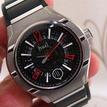 Piaget Polo FortyFive ref. G0A35010 Titanium Automatic Men's...