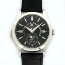 Patek Philippe Platinum Minute Repeater Perpetual Calendar...