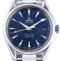 Omega Seamaster Aqua Terra James Bond 007