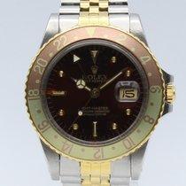 Rolex GMT-Master 16753 1986 gebraucht