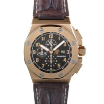 Audemars Piguet Royal Oak Offshore Arnold's All-Stars Chrono...