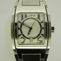 Jorg Hysek Steel Automatic V-King pre-owned