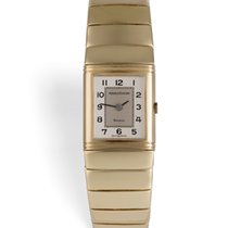 Jaeger-LeCoultre Reverso Lady Ouro amarelo 16mm