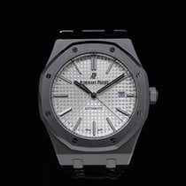 Audemars Piguet Royal Oak 15400 full set