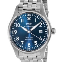 IWC IW327014 Pilot Mark new United States of America, New York, Brooklyn