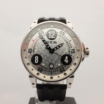 B.R.M Steel 44mm Automatic V6-44 pre-owned Canada, Montreal