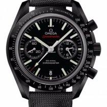 Omega Speedmaster Professional Moonwatch - Dark Side of the