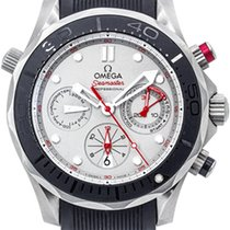 Omega Seamaster Diver 300m Emirates Team Zealand