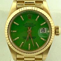 Rolex Lady-Datejust 69178 1977 occasion