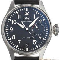 IWC Große Fliegeruhr IW501001 2020 neu