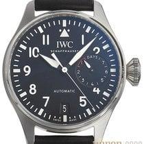 IWC Große Fliegeruhr IW501001 2019 neu