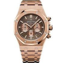 Audemars Piguet Royal Oak Chronograph 26331OR.OO.1220OR.02 2018 new