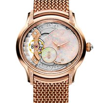 Audemars Piguet Millenary new 2020 Manual winding Watch with original box and original papers 77244OR.GG.1272OR.01