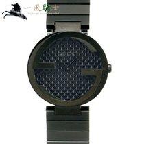 Gucci Сталь 37mm Кварцевые 133.3 подержанные