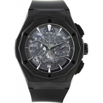 Hublot Classic Fusion 525.CI.0119.RX.ORL18 Very good Ceramic 45mm Automatic
