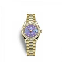 Rolex Lady-Datejust 279138RBR0027 nuevo