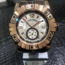 Roger Dubuis Rose gold 46mm Automatic RDDBSE0228 pre-owned Canada, Toronto