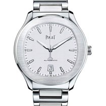 Piaget G0A41001 Steel 2021 Polo S 42mm new
