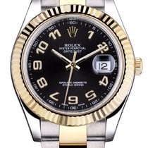 Rolex Datejust II 116333 tweedehands