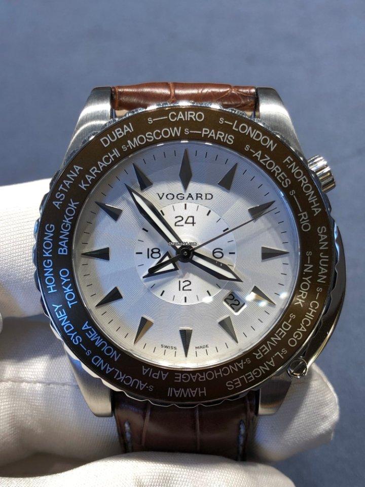 Vogard VOGARD TimeZONER Bogey Golfer 2011 new