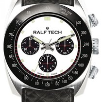 Ralf Tech Steel 43.9mm Automatic WRV 3001 n044/100 new