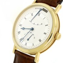 Breguet Classique Yellow gold 39mm Silver United States of America, New York, New York