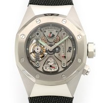 Audemars Piguet Royal Oak Concept 44mm Transparent
