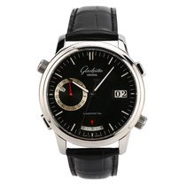 Glashütte Original Senator Nr.0111 pre-owned