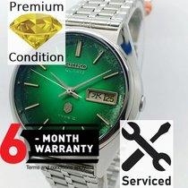 Seiko 4623-8020-8000H / 631207 1976 pre-owned
