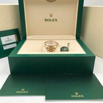 Rolex Day-Date 40 228238 2018 nieuw