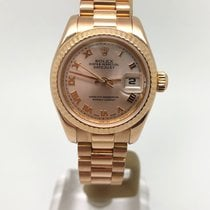 Rolex Lady-Datejust 179175 2004 occasion